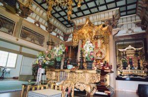 写真:中川町 極楽寺(2)