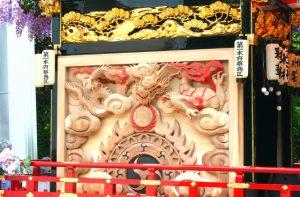 写真:札幌市中央区 三吉神社(3)