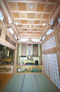 写真:札幌市東区 東照寺(3)