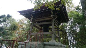 写真:鷹栖町 静福寺(2)