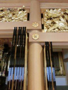 写真:東神楽町 法含寺(3)