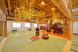 写真:札幌市南区 瑞現寺別院(2)