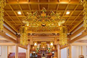 写真:札幌市南区 瑞現寺別院(3)