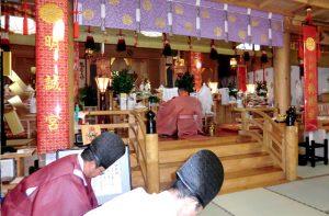写真:士別市 神理教(3)
