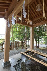 写真:千歳市 千歳神社(2)