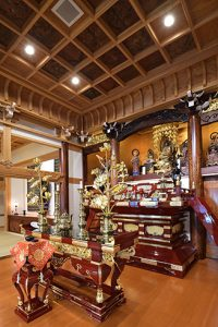 写真:青森県 松源寺(2)